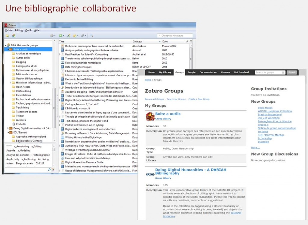 Zotero_biblio_collaborative